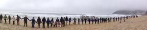 Hands Across the Sand 2013