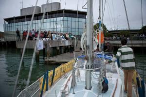 Oil Free Otago Flotilla