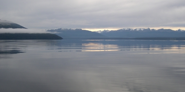 NEW ZEALAND OR NORWAY? Actually, it's Fiordland, New Zealand. We may look similar, but we can never get rich through oil and gas exploration the way Norway did. PHOTO/DEREK ONLEY